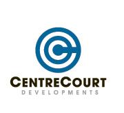 859 Eglinton Condos Toronto CentreCourt Builder Logo
